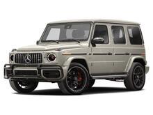 2021_Mercedes-Benz_G-Class_AMG® G 63 SUV_ Morristown NJ