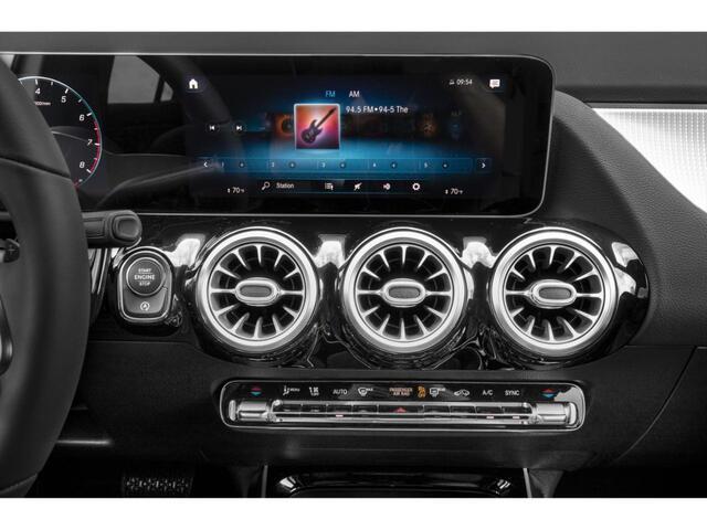 2021 Mercedes-Benz GLA 250 4MATIC® SUV Bellingham WA
