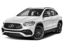 2021_Mercedes-Benz_GLA_AMG® 45 SUV_ Oshkosh WI