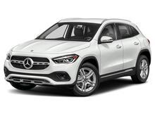 2021_Mercedes-Benz_GLA_GLA 250 4MATIC®_ Oshkosh WI