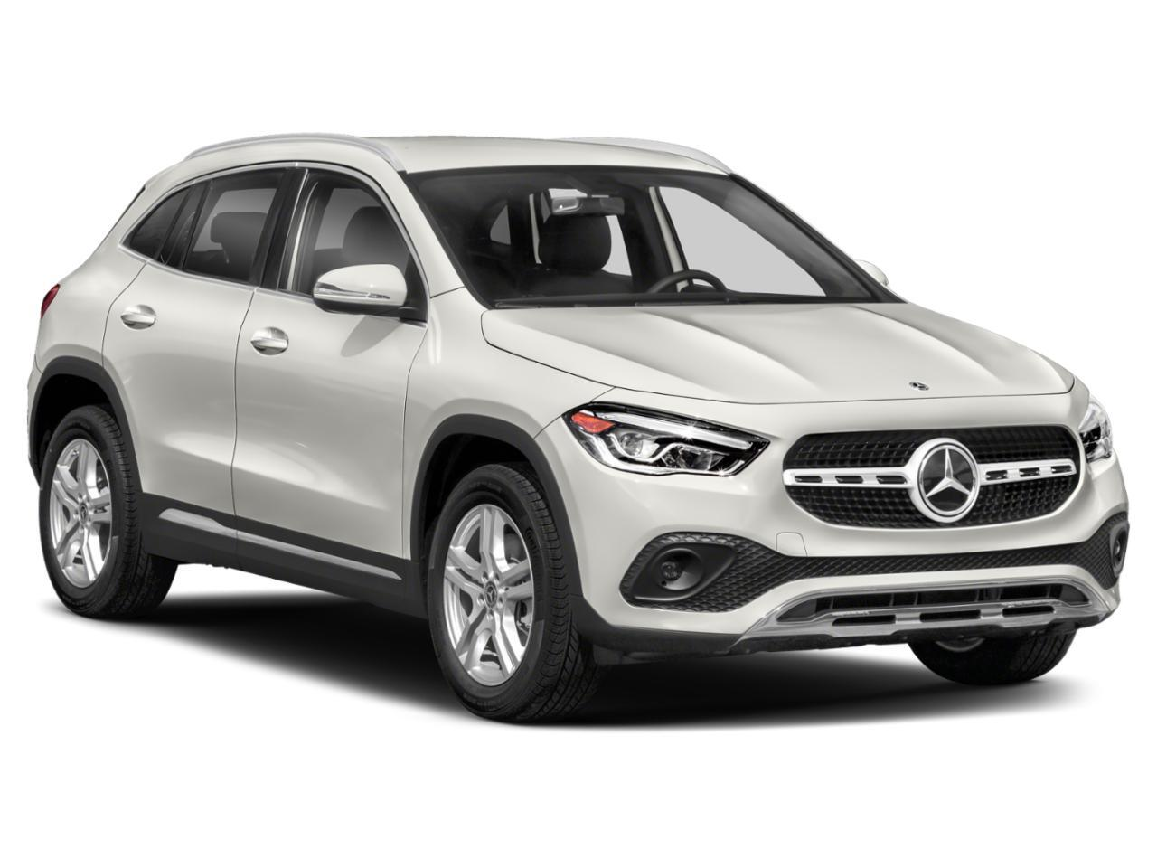 2021 Mercedes-Benz GLA GLA 250 4MATIC® SUV Long Island City NY