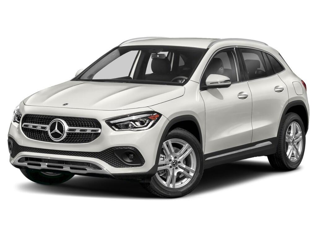 2021 Mercedes-Benz GLA GLA 250 4MATIC® SUV Morristown NJ