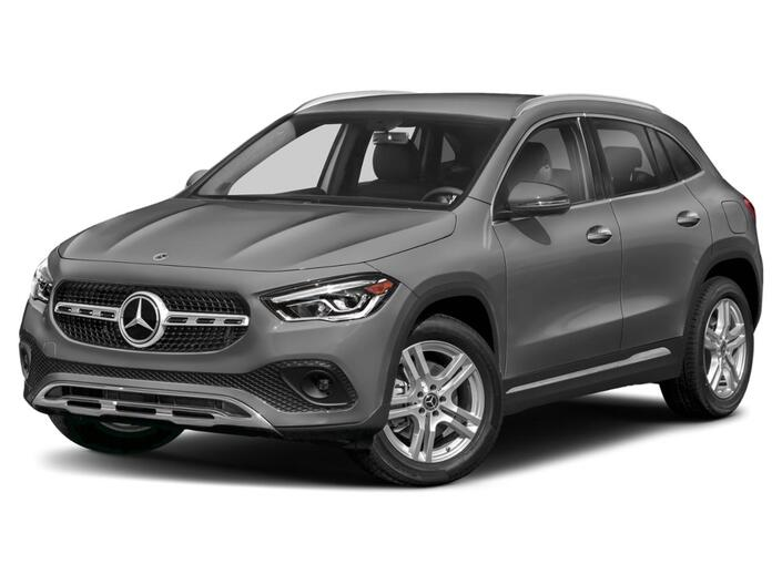 2021 Mercedes-Benz GLA GLA 250 4MATIC® SUV Morristown NJ