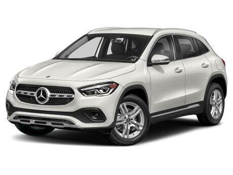 2021 Mercedes-Benz GLA GLA 250 4MATIC® SUV Yakima WA