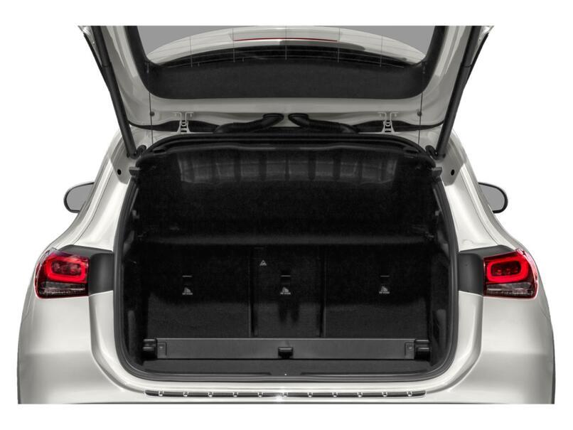 2021 Mercedes-Benz GLA GLA 250 4MATIC® Salisbury MD