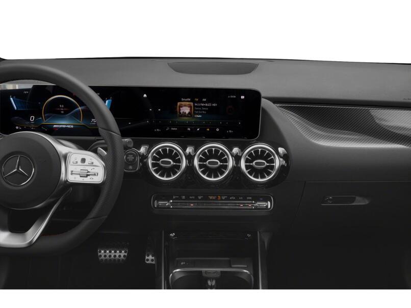2021 Mercedes-Benz GLA GLA 35 AMG 4MATIC® Salisbury MD