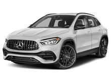 2021_Mercedes-Benz_GLA_GLA 45 AMG® 4MATIC®_ Oshkosh WI