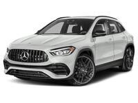 2021 Mercedes-Benz GLA GLA 45 AMG®