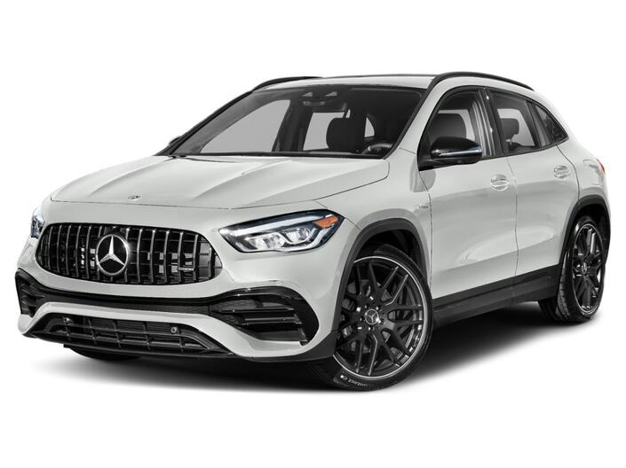 2021 Mercedes-Benz GLA GLA 45 AMG® Merriam KS