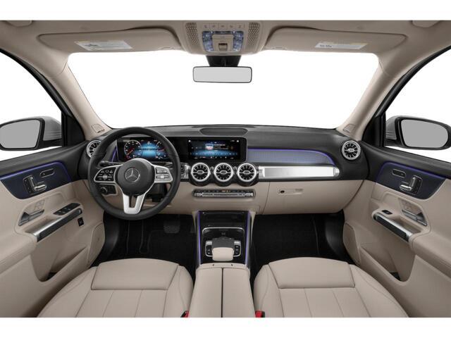 2021 Mercedes-Benz GLB 250 4MATIC® SUV  Bellingham WA