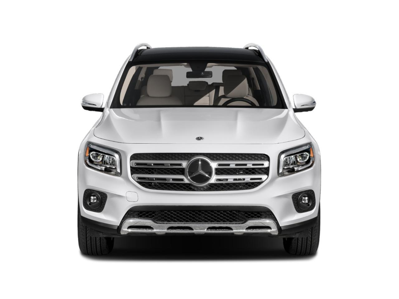 2021 Mercedes-Benz GLB 250 4MATIC® SUV Long Island City NY
