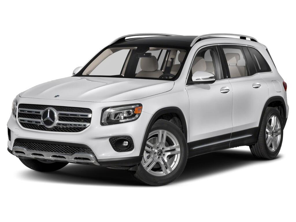2021 Mercedes-Benz GLB 250 4MATIC® SUV  Morristown NJ