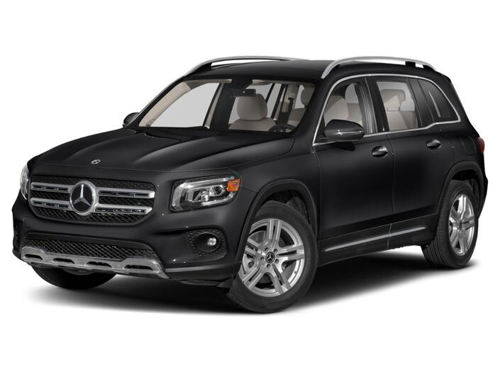 2021 Mercedes-Benz GLB 250 4MATIC® SUV  Morristown NJ