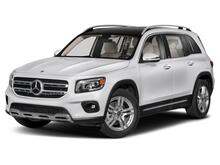 2021_Mercedes-Benz_GLB 250 4MATIC® SUV__ Oshkosh WI
