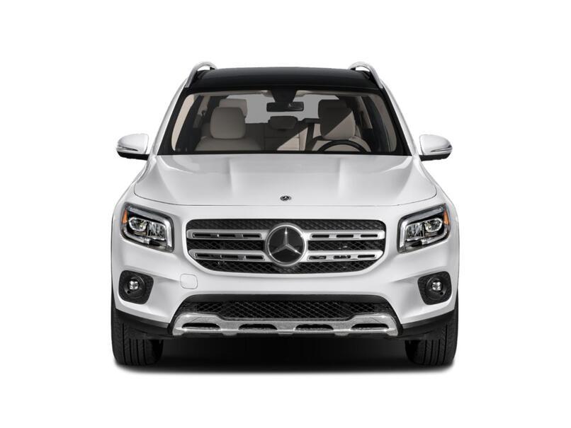 2021 Mercedes-Benz GLB GLB 250 4MATIC® Salisbury MD