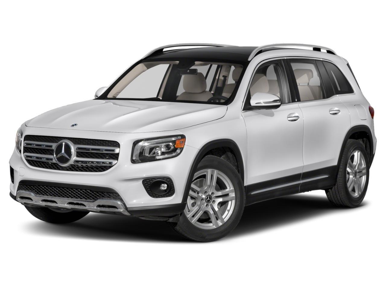 2021 Mercedes-Benz GLB GLB 250 Anchorage AK