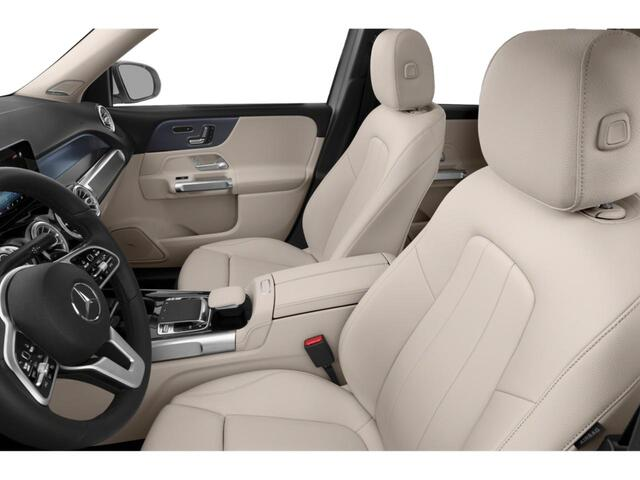 2021 Mercedes-Benz GLB GLB 250 Houston TX