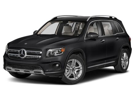 2021_Mercedes-Benz_GLB_GLB 250_ Merriam KS