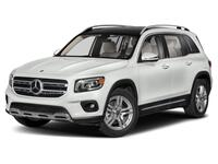 Mercedes-Benz GLB GLB 250 2021