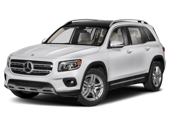 2021 Mercedes-Benz GLB GLB 250 Morristown NJ