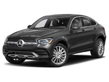 2021_Mercedes-Benz_GLC_300 4MATIC® Coupe_ Oshkosh WI