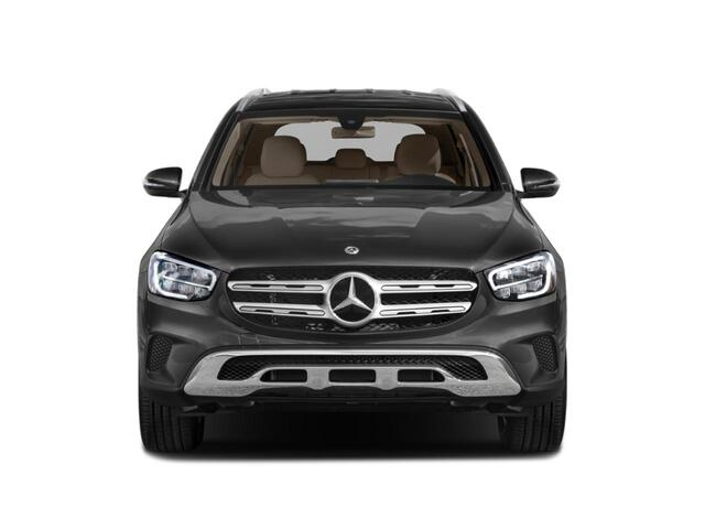 2021 Mercedes-Benz GLC 300 4MATIC® SUV Bellingham WA