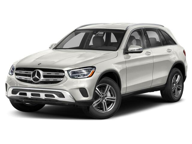 2021 Mercedes-Benz GLC 300 4MATIC® SUV Greenland NH