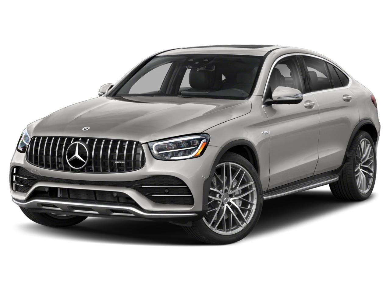 2021 Mercedes-Benz GLC AMG® GLC 43 4MATIC® Coupe