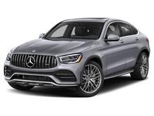2021_Mercedes-Benz_GLC_AMG® GLC 43 4MATIC® Coupe_ Morristown NJ