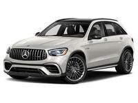 Mercedes-Benz GLC AMG® GLC 63 SUV 2021