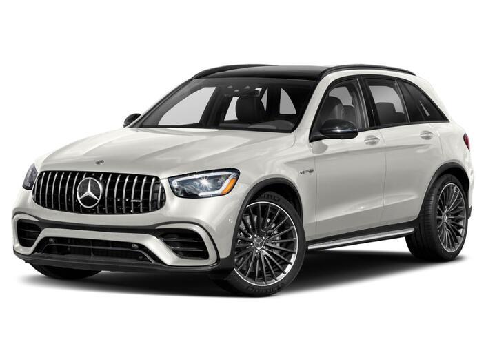 2021 Mercedes-Benz GLC AMG® GLC 63 SUV Wilmington DE