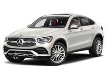 2021_Mercedes-Benz_GLC_GLC 300 4MATIC® Coupe_ Yakima WA
