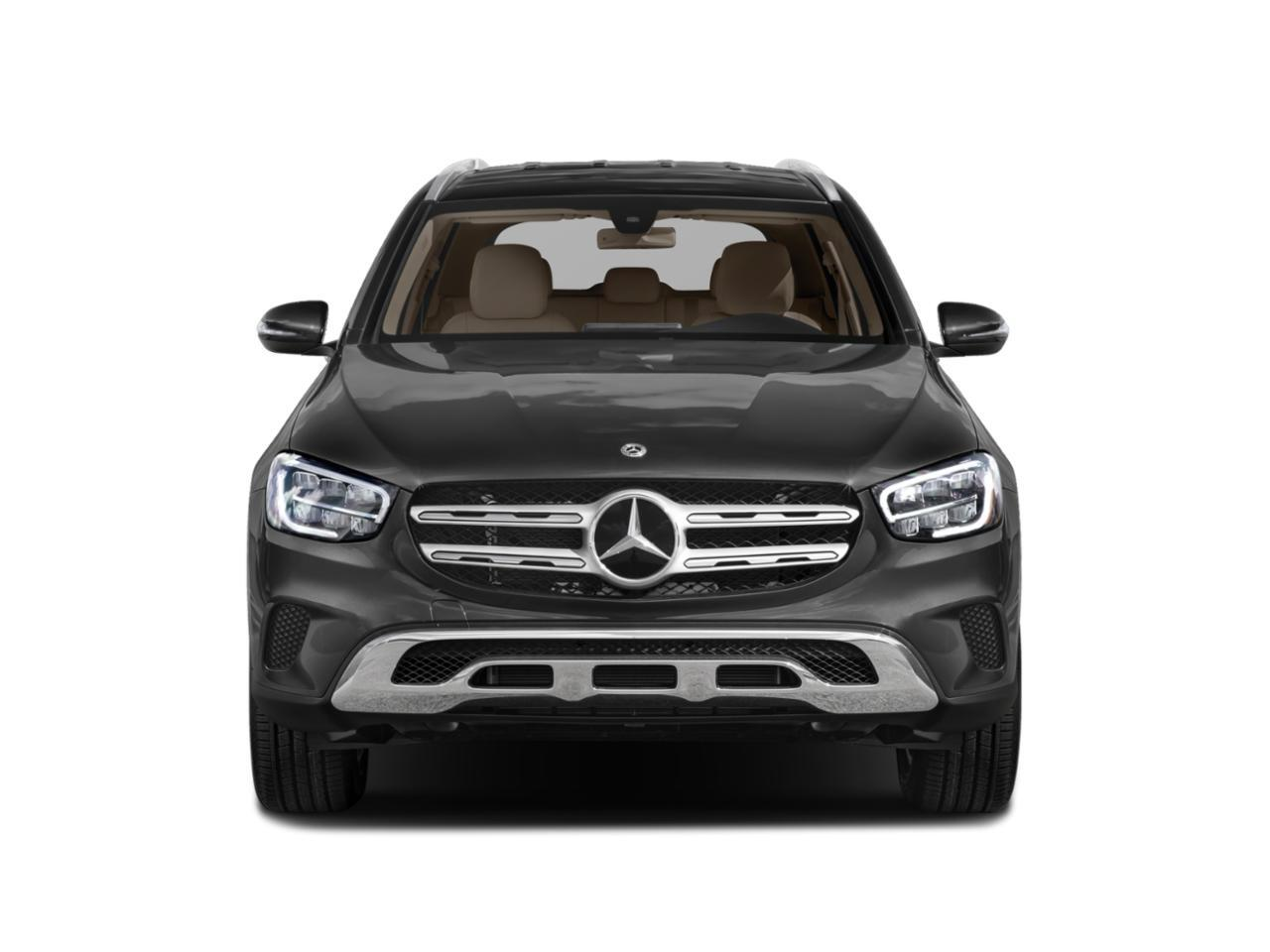 2021 Mercedes-Benz GLC GLC 300 4MATIC® SUV Long Island City NY