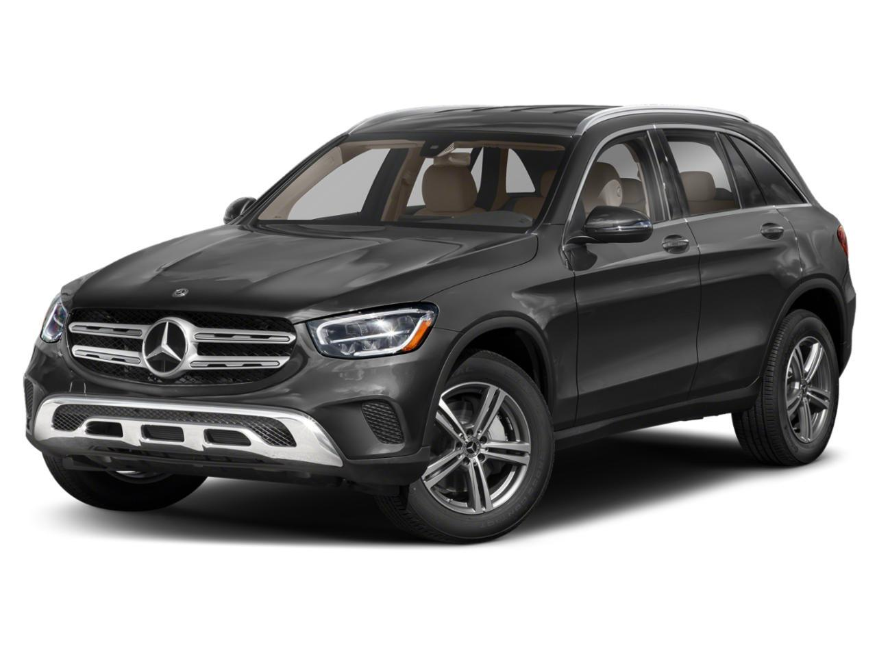 2021 Mercedes-Benz GLC GLC 300 4MATIC® SUV