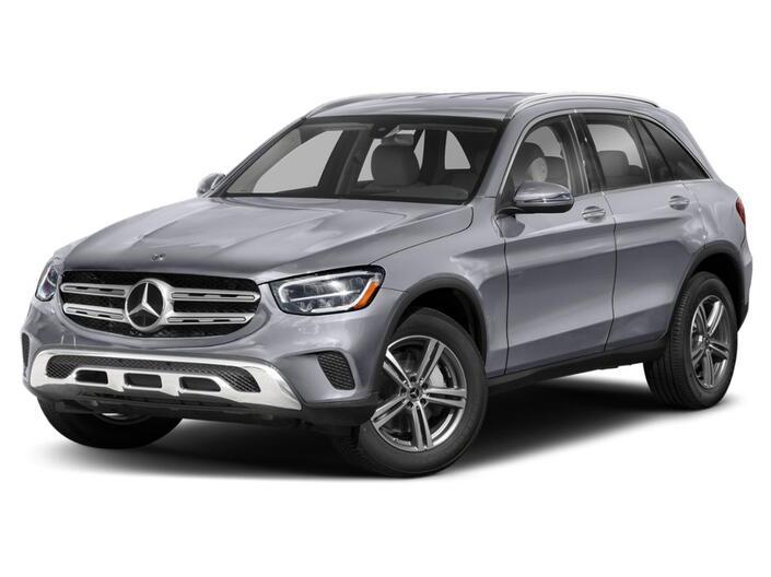 2021 Mercedes-Benz GLC GLC 300 4MATIC® SUV Morristown NJ