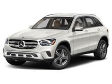 2021_Mercedes-Benz_GLC_GLC 300 4MATIC® SUV_ Morristown NJ