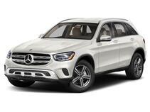 2021 Mercedes-Benz GLC GLC 300 4MATIC® SUV