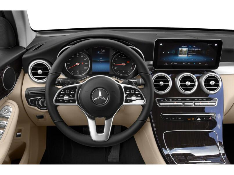 2021 Mercedes-Benz GLC GLC 300 4MATIC® Salisbury MD