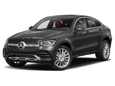 2021_Mercedes-Benz_GLC_GLC 300 Coupe 4MATIC®_ Salisbury MD