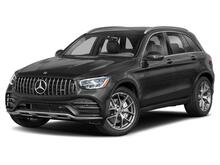 2021_Mercedes-Benz_GLC_GLC 43 AMG®_ Greenland NH