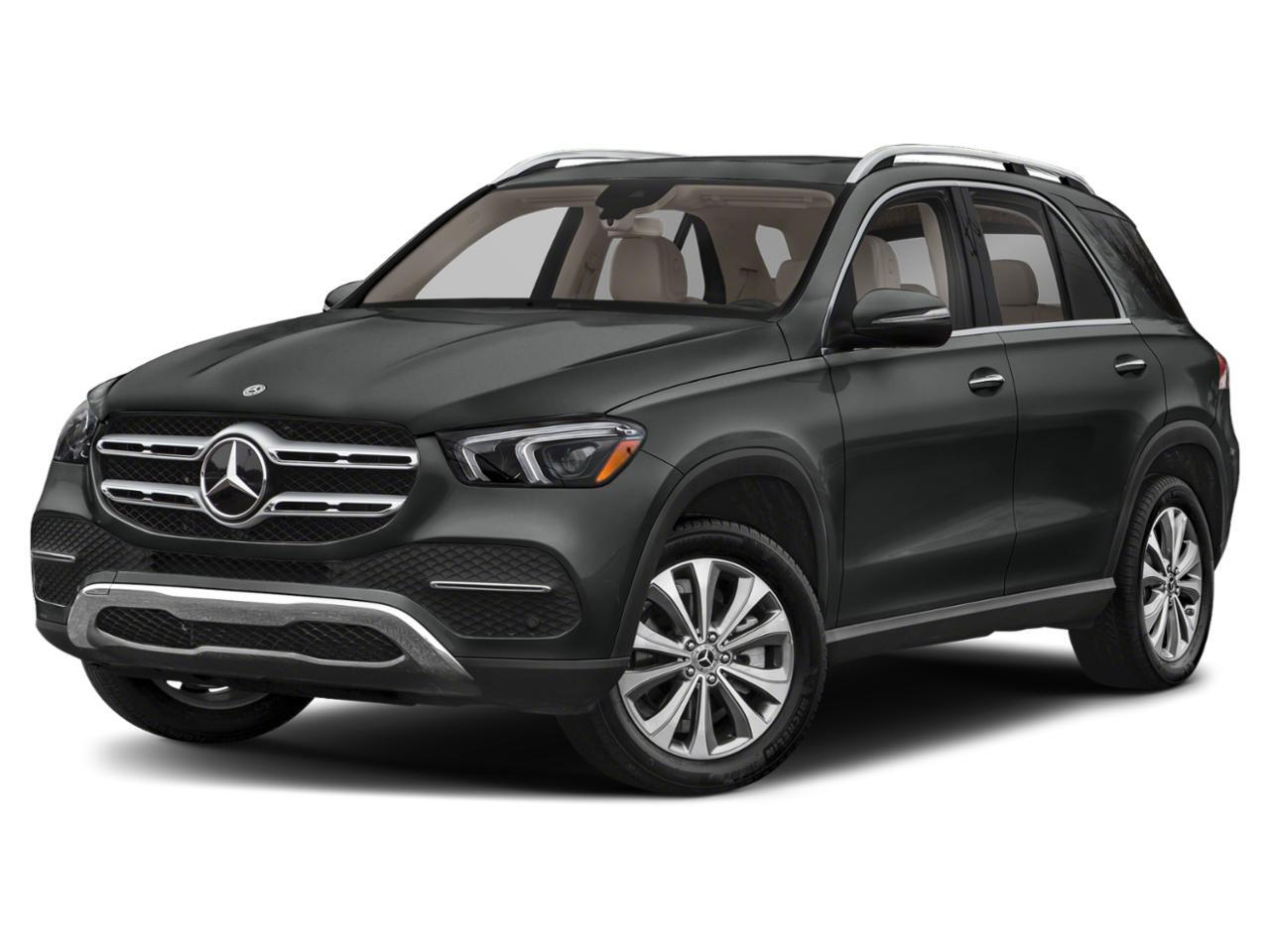2021 Mercedes-Benz GLE 350 4MATIC® SUV Gilbert AZ