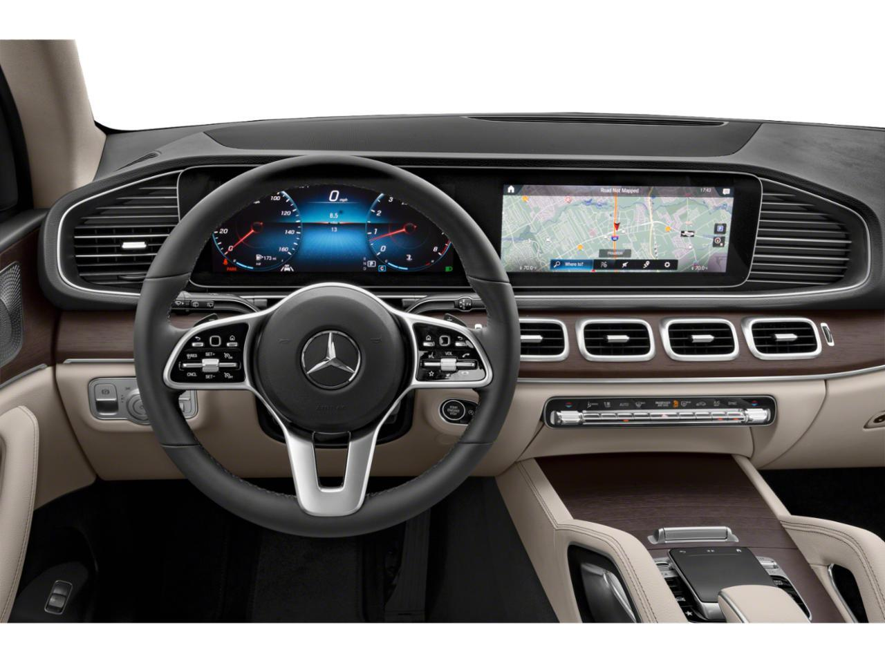 2021 Mercedes-Benz GLE 350 4MATIC® SUV Salem OR