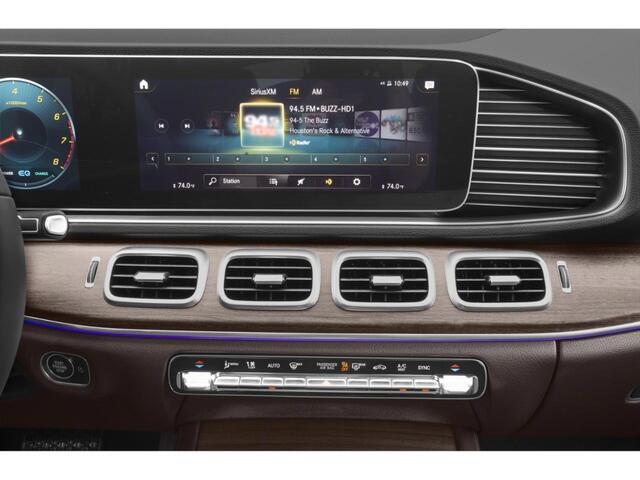 2021 Mercedes-Benz GLE 450 4MATIC® SUV  Bellingham WA