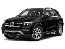 2021_Mercedes-Benz_GLE 450 4MATIC® SUV__ Greenland NH