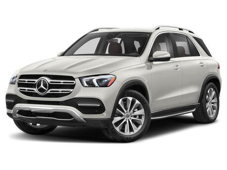 2021_Mercedes-Benz_GLE 450 4MATIC® SUV__ Medford OR