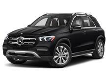 2021_Mercedes-Benz_GLE 450 4MATIC® SUV__ Yakima WA