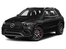 2021_Mercedes-Benz_GLE_AMG® 63 S SUV_ Oshkosh WI
