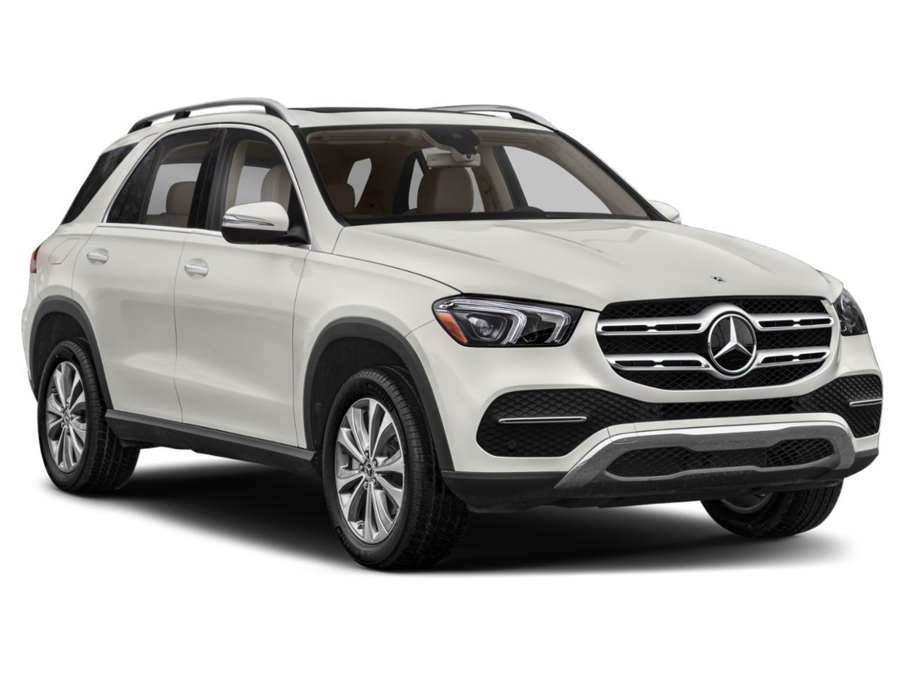 2021 Mercedes-Benz GLE GLE 350 4MATIC® Kansas City MO
