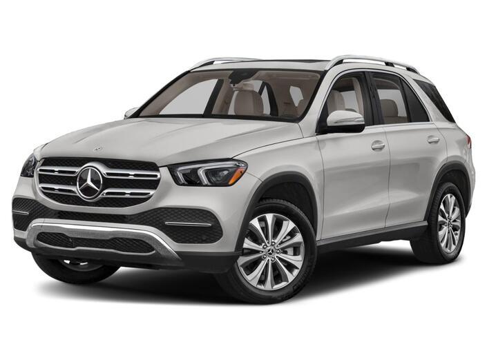 2021 Mercedes-Benz GLE GLE 350 4MATIC® SUV Morristown NJ
