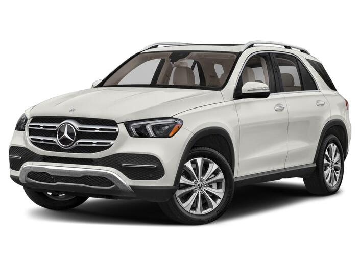 2021 Mercedes-Benz GLE GLE 350 4MATIC® SUV Morristown NJ